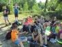 groep 8 schoolkamp
